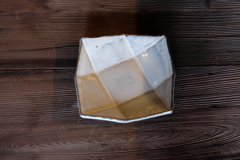 おいしそうな折紙皿